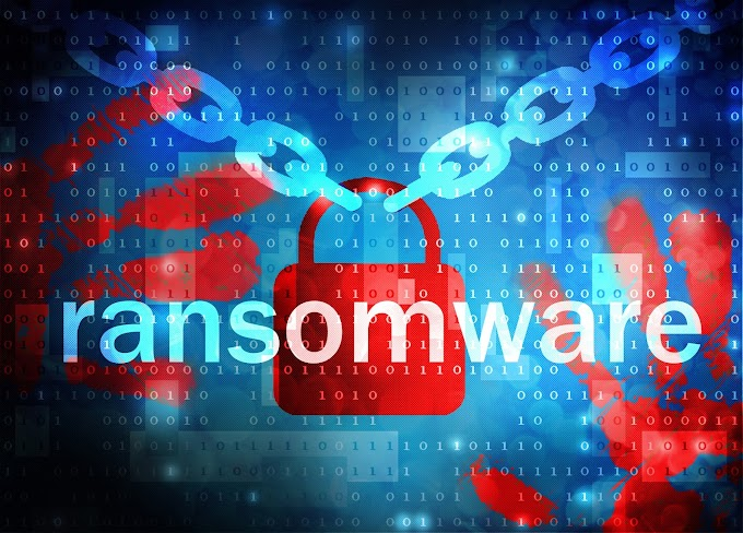 Ransomware Is The Newest Virus Wreaking Havoc On PC Users