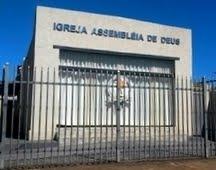 AD Ministério de Anápolis