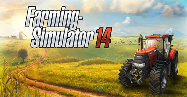 Farming Simulator 14 v1.1.2 Apk Mod [Unlimited Money / Unlocked]