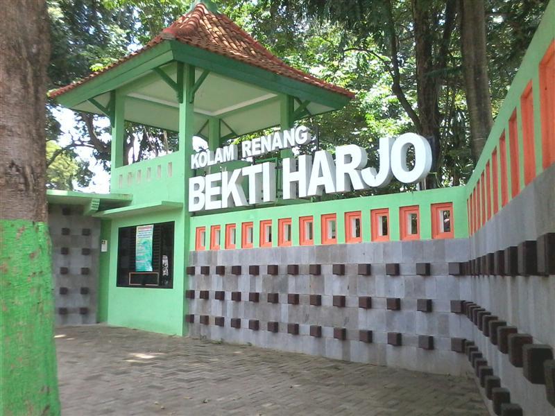 Wisata alam Kabupaten Tuban, Bektiharjo