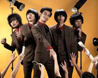 Download Lagu Hap Hap Tangkap The Changcuters