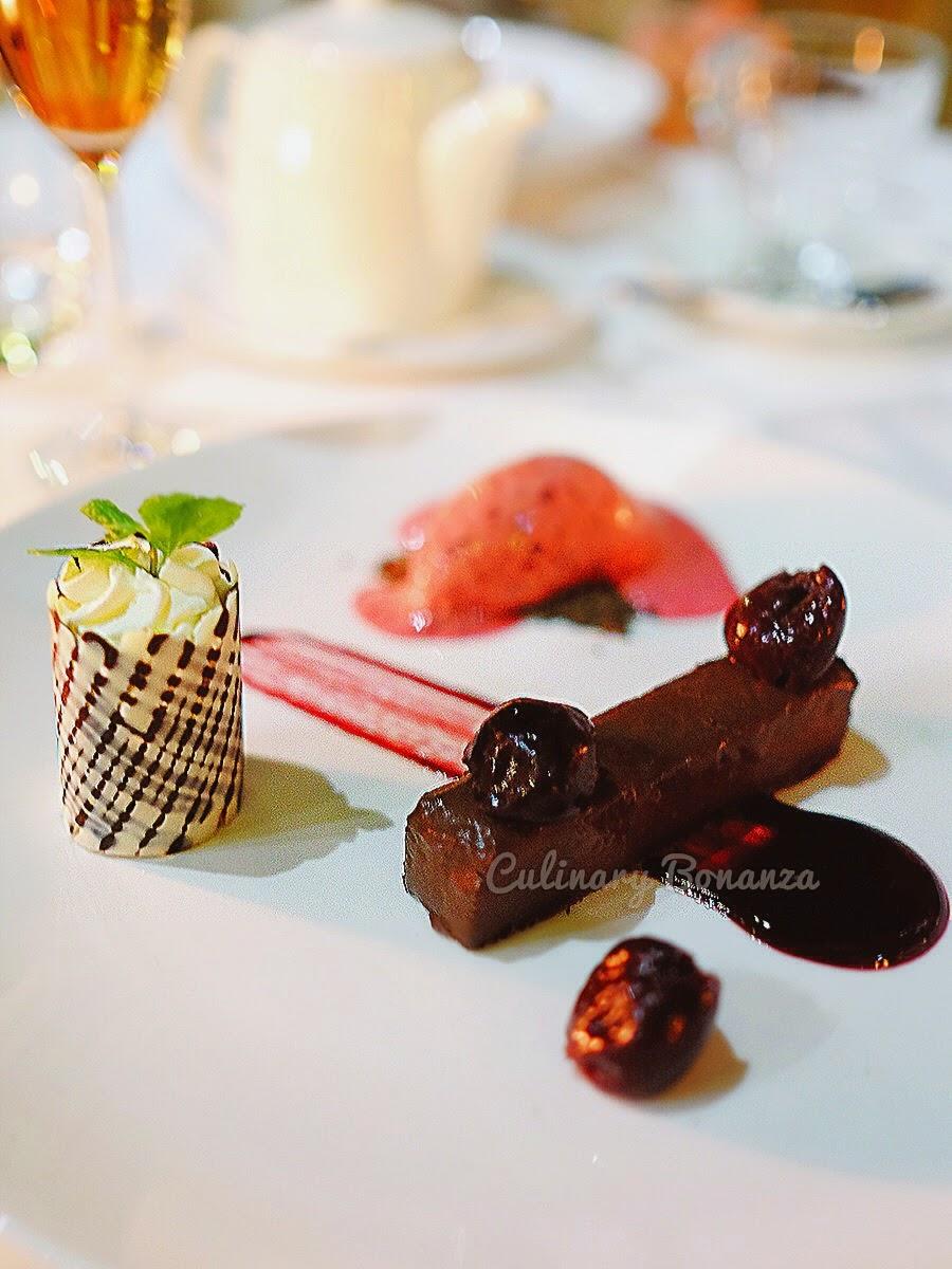 Gado Gado Black Forest (source: www.culinarybonanza.com)