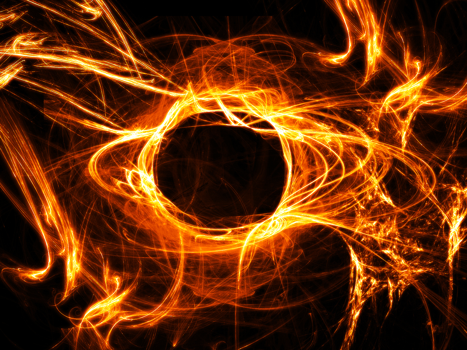 ring of fire - Fire Rings