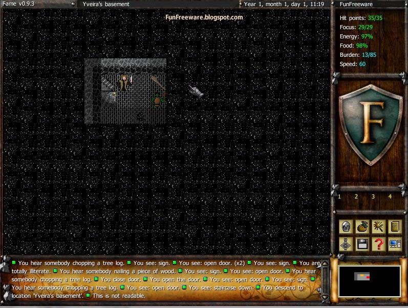 Fame - Free RPG Image 2