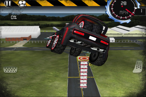 ... game type iphone ipa game game name top gear stunt school rating 10