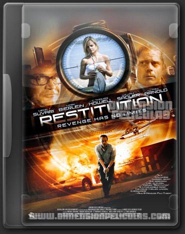 Restitution (DVDRip Ingles Subtitulado) (2011) (2011)