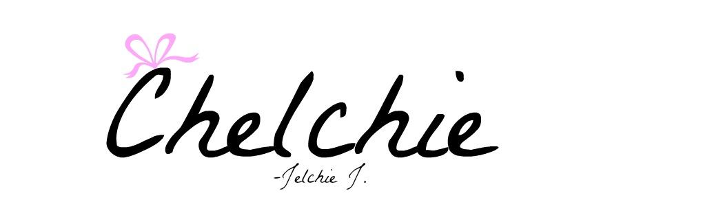 Chelchie ♥