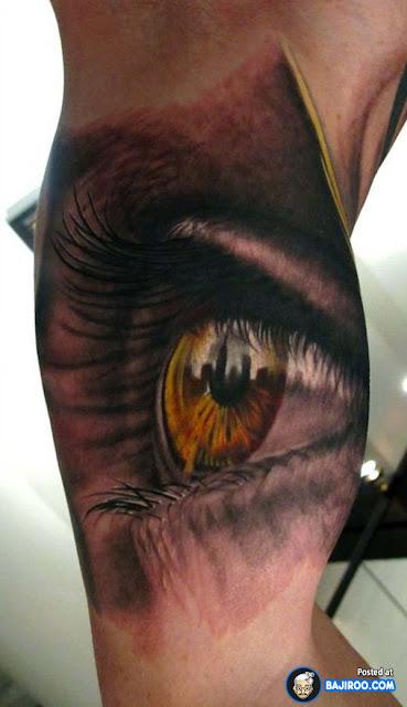 3d tattoos 2013