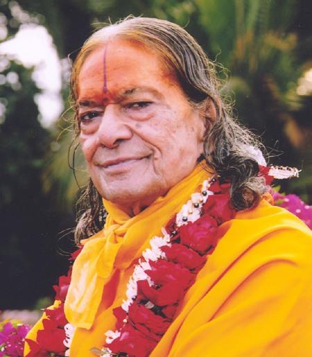 Jagadguru Kripaluji Maharaja