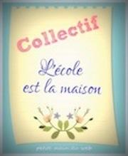 Site web du Collectif L'École est la Maison