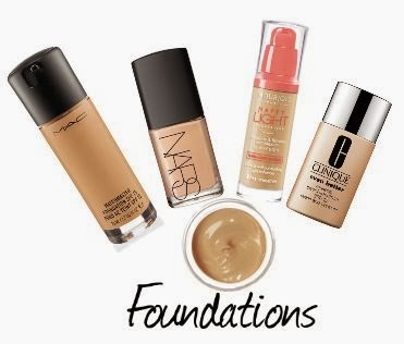Click for Foundation Reviews