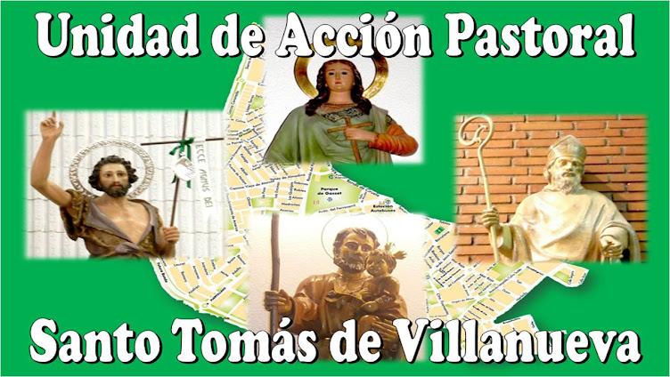 UAP Santo Tomás de Villanueva