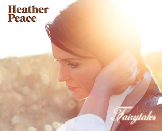 Heather Peace - Fairytales
