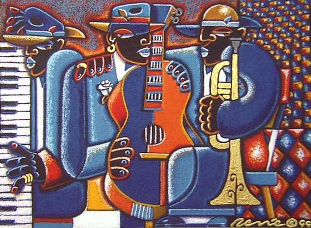 an introduction to the history of blues Blues then and now - the history of the blues - blues in europe - europe was  introduced to the blues by their white performers such as the.