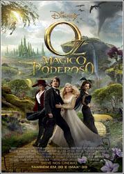 Baixar Filme Oz – Mágico e Poderoso (Dual Audio)
