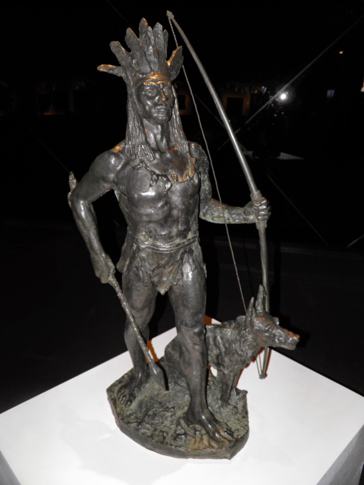 João Turin - Museu Oscar Niemeyar - Curitiba - TURISMO E VIAGEM - ARTE