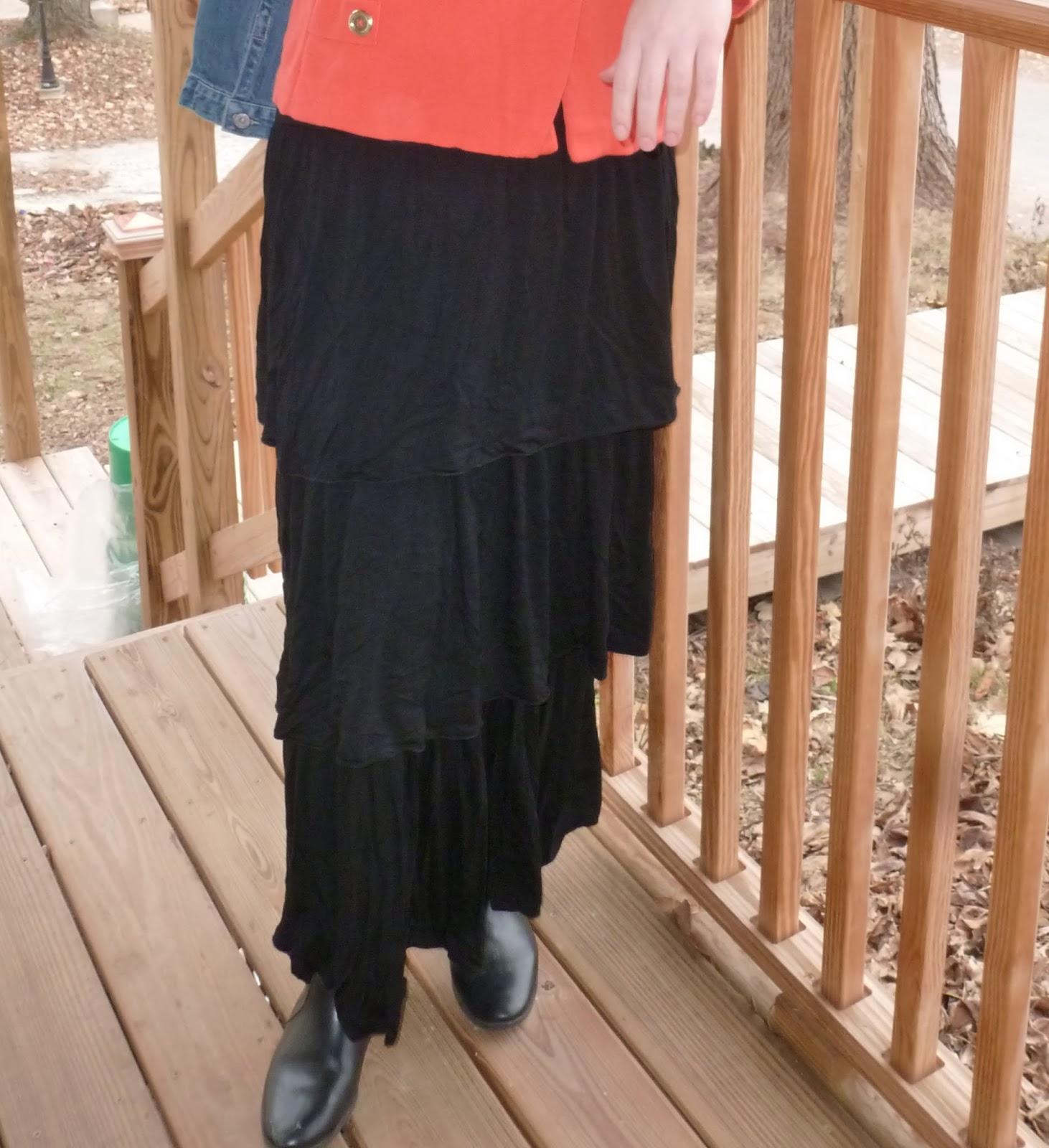 Hopes Cafe: Stylish, Modest Womens Wear From Apostolic