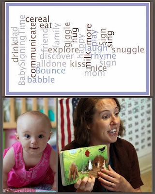 Baby Bounce & Sign Classes from Lone Star Signers | San Antonio, Texas