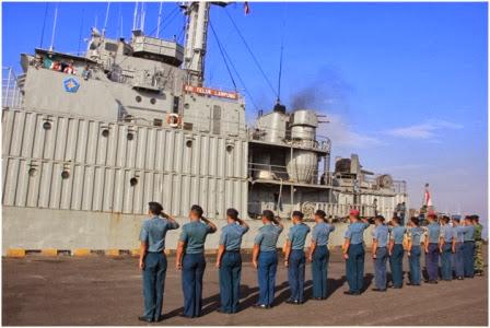 TNI lakukan pengamanan pulau terluar Indonesia