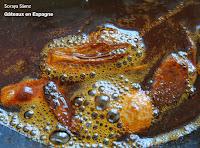 recette ragout porc chorizo legumes