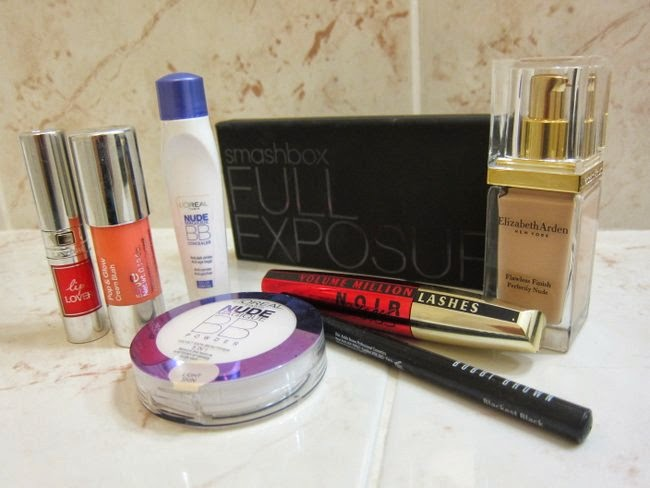 New Beauty Favourites from Fluff and Fripperies
