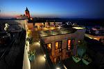 oferta hotel V (Cádiz)