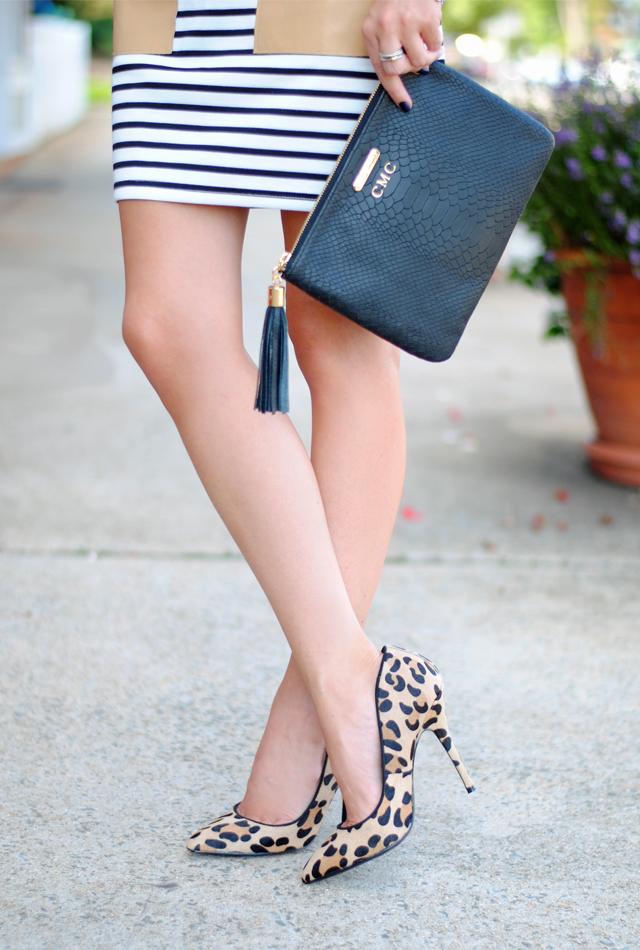 Cutest leopard pumps… ever