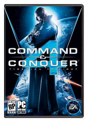 Command And Conquer 4: Tiberian Twilight - Mediafire