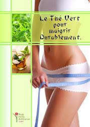 Le thé vert pour maigrir durablement