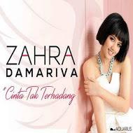 Zahra Damariva - Cinta Tak Terhadang Stafaband Mp3 dan Lirik Terbaru