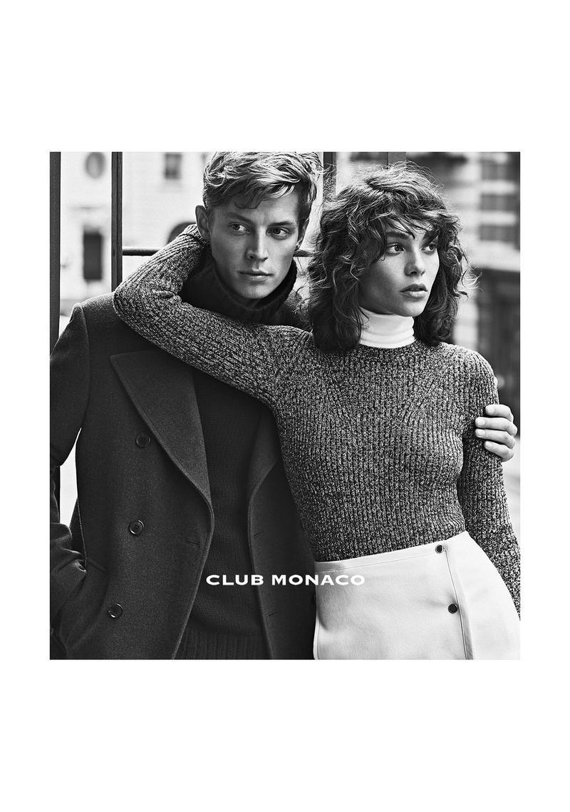 club monaco outlet