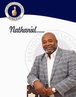 Nathaniel Arias