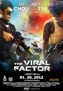 crítica the viral factor