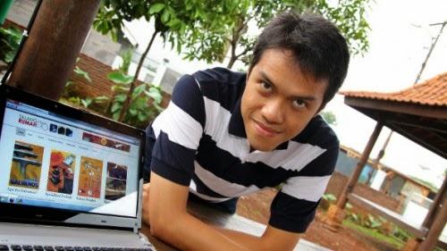 Aldwin Prasetyo Leksono Founder talangrumah.com