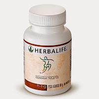 NRG em Tabletes Herbalife