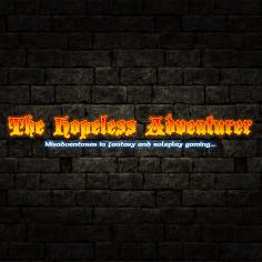 The Hopeless Adventurer