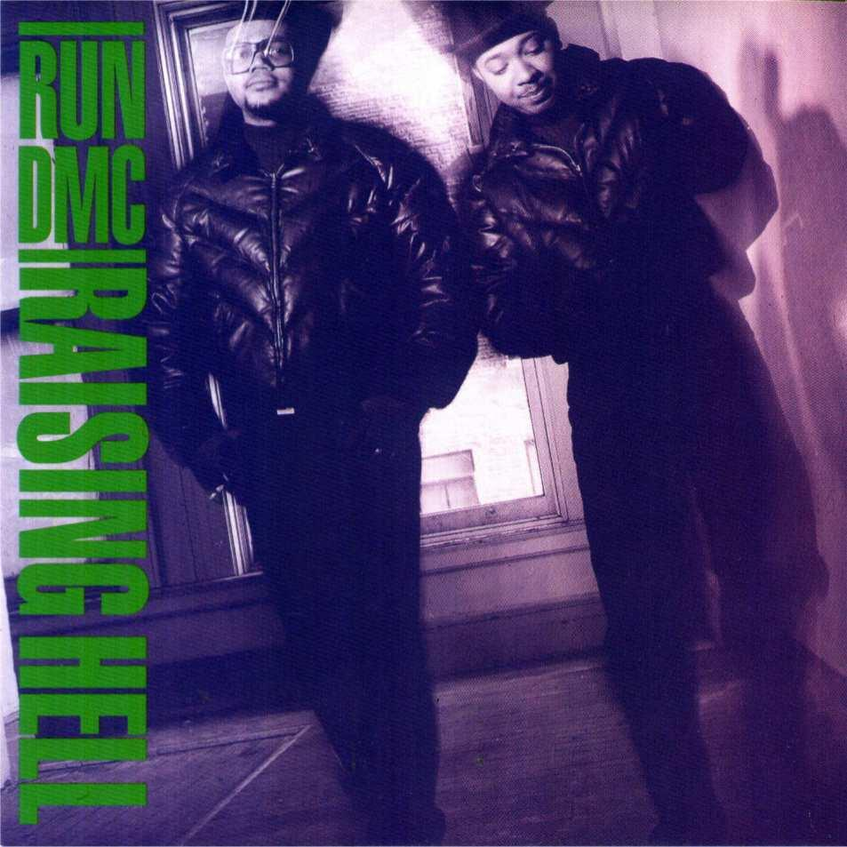 Run-DMC - It's Tricky (And More)