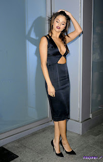 Selena Gomez   Flaunt Magazine Cover Party in Beverly Hills 3.jpg