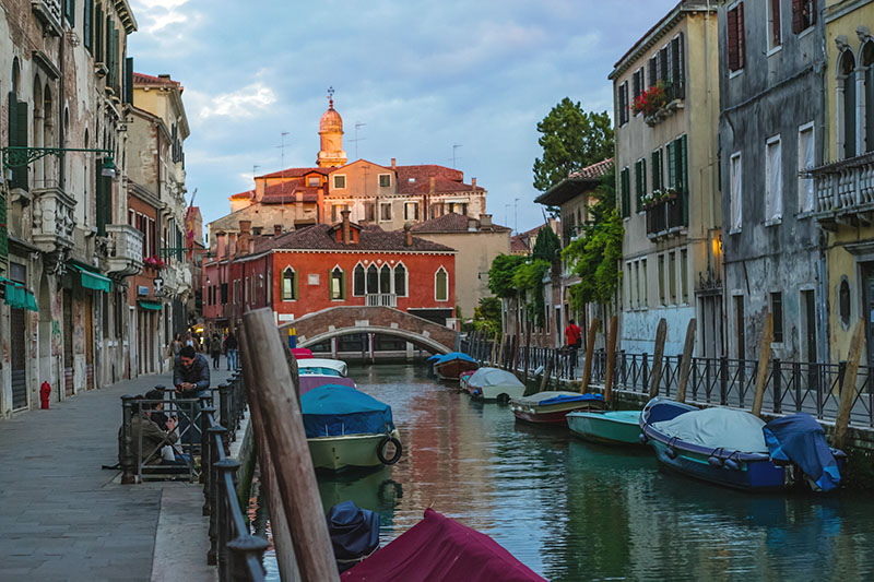 Venice Revisited 6