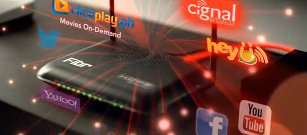 Pldt Fiber Optic Internet Plan Now Bundled With Cignal