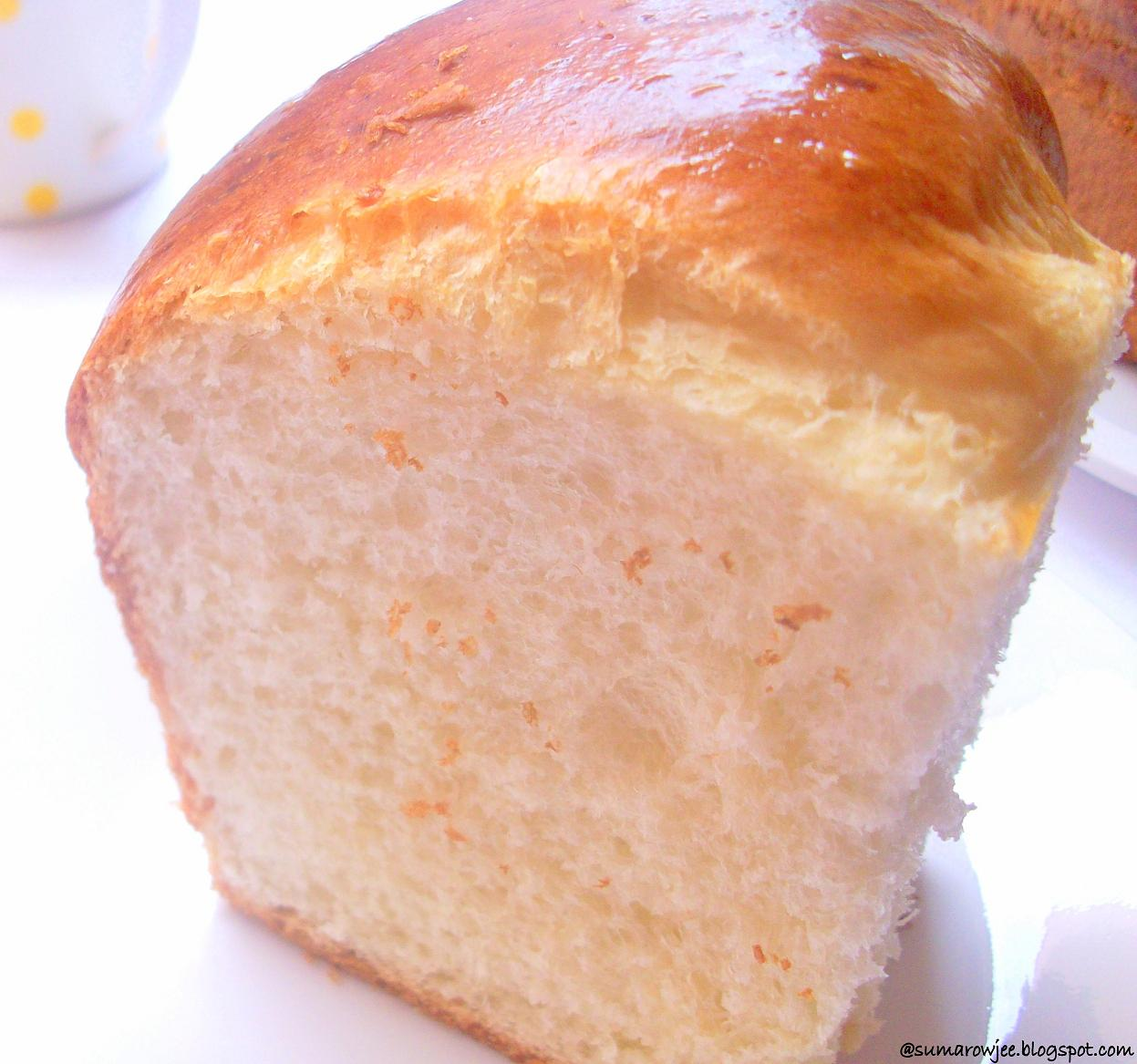 brioche dough in bread machine