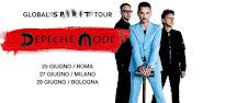 Depeche Mode - Bologna 29.06.2017