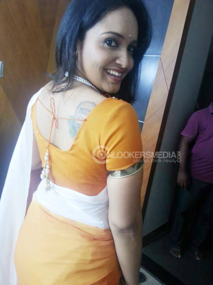 Lena Malayalam Actress Hot