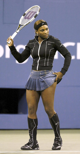 A Blast From The Past Former Tennis Fashion Ideas For