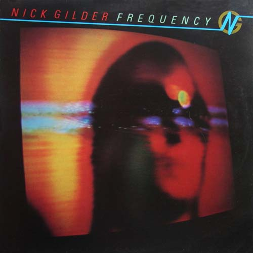 Nick Gilder - Frequency