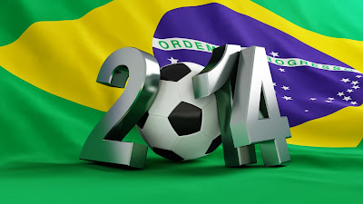 2014 brazil world cup team odds