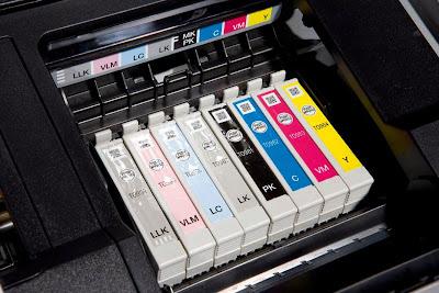 Принтер Epson Stylus Photo R2880