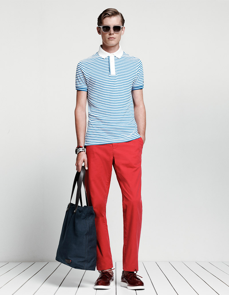MIKE KAGEE FASHION BLOG : TOMMY HILFIGER SPORTSWEAR ...