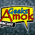 Episode 037:  Happy VD Geeks!