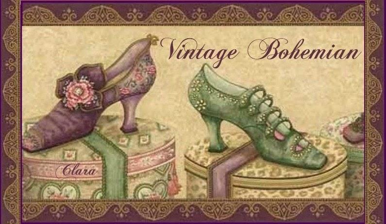 Vintage Bohemian